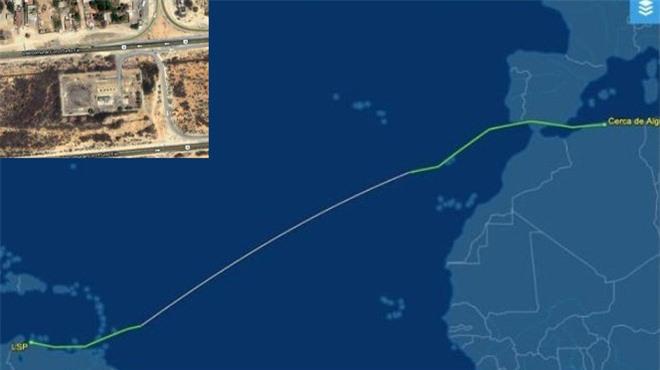 Khu trục hạm Porter vây bắt tàu dầu Iran: Kế chọc vào mắt Mỹ của Tehran đã thành công? - Ảnh 3.