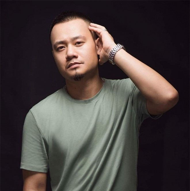 nhạc sĩ Nguyễn Đức Cường 1