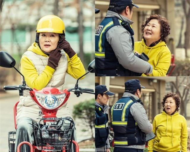 Phim Hàn Quốc mới Con gái của mẹ: Phản ánh hiện thực trần trụi của xã hội hiện đại Hàn Quốc - Ảnh 1.