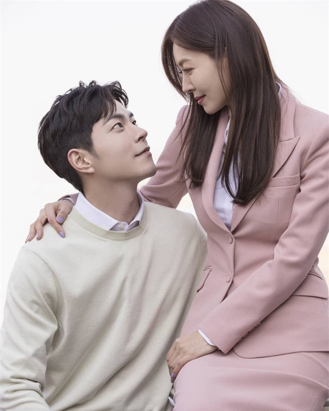Phim Hàn Quốc mới Con gái của mẹ: Phản ánh hiện thực trần trụi của xã hội hiện đại Hàn Quốc - Ảnh 3.