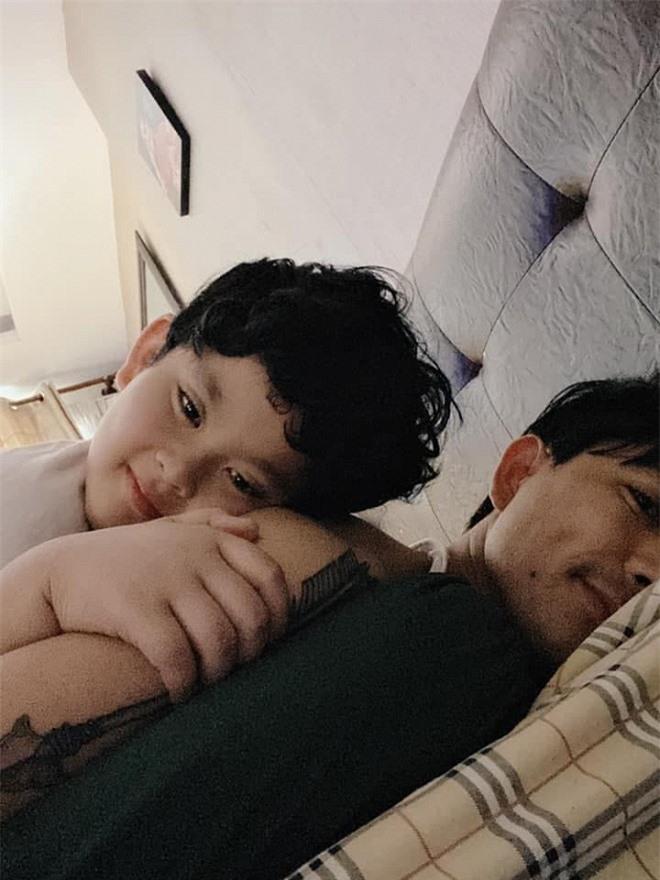 Tim và Trương Quỳnh Anh 1