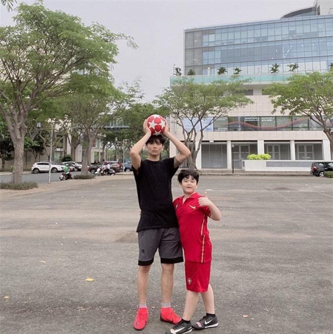 Tim và Trương Quỳnh Anh 3