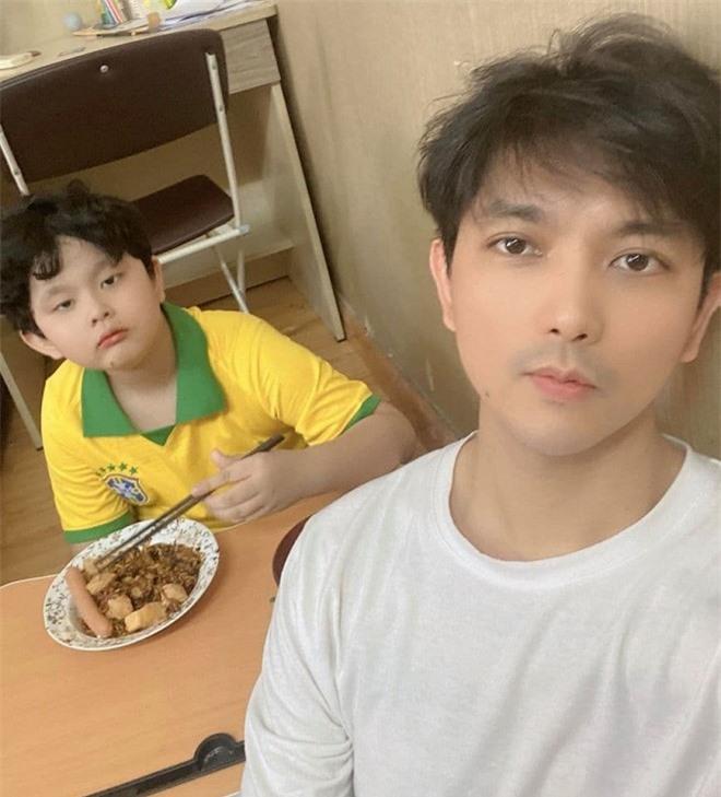 Tim và Trương Quỳnh Anh 4