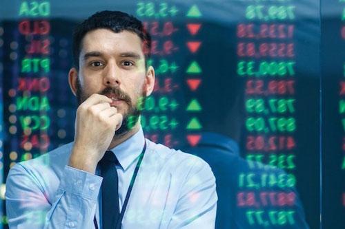 Các quỹ đầu tư có xu hướng ưa thích cổ phiếu của doanh nghiệp có thị trường kinh doanh chủ lực tại nội địa hơn là so với xuất khẩu (Ảnh: Internet)