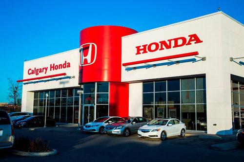 Honda báo cáo lợi nhuận thấp nhất trong 4 năm