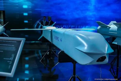 """Nga bán """"siêu tên lửa"""" kèm theo tiêm kích Su-35"""