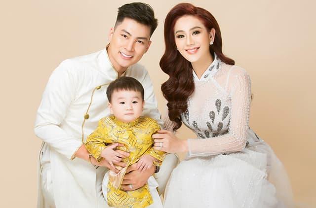 Lâm Khánh Chi đang ấp ủ dự định sinh con thứ hai bằng cách nhờ mang thai hộ