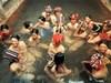 Vương quốc phụ nữ: Nơi phái đẹp thoải mái cặp kè với nhiều nam giới