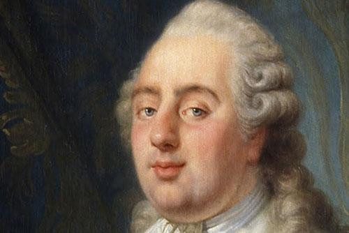 Kỳ bí về vết máu khô của vị vua bị dân Pháp chặt đầu
