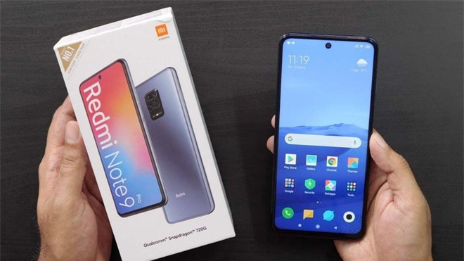 Gợi ý 4 smartphone chạy Android giá rẻ, chất lượng ảnh 01