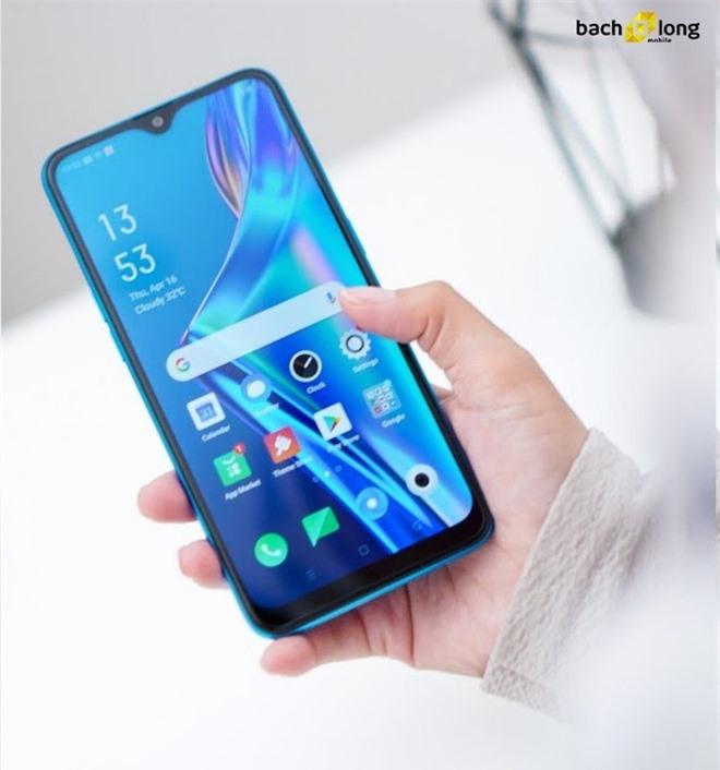 Gợi ý 4 smartphone chạy Android giá rẻ, chất lượng ảnh 03