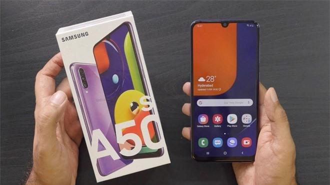 Gợi ý 4 smartphone chạy Android giá rẻ, chất lượng ảnh 04