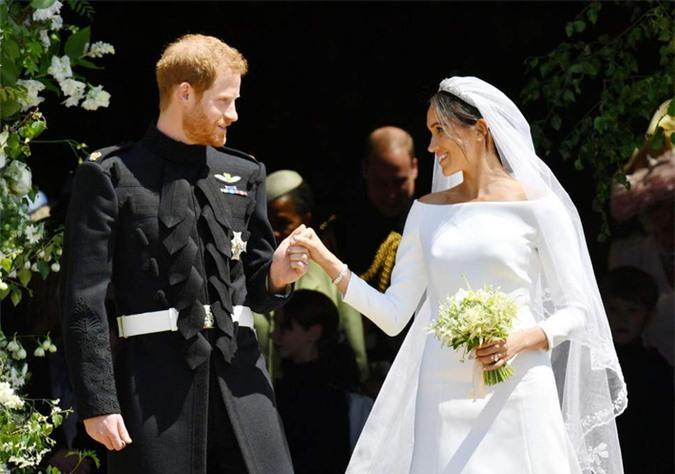 5 lý do vì sao Meghan Markle lại trở thành nàng dâu hoàng gia bị ghét cay ghét đắng nhiều đến như vậy - Ảnh 2.