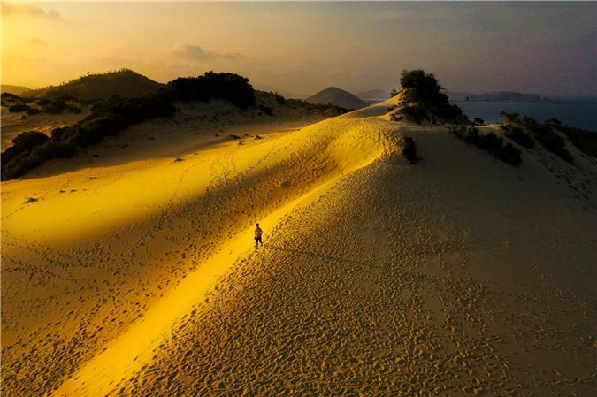 Ngỡ ngàng vẻ đẹp mới lạ của Phú Yên