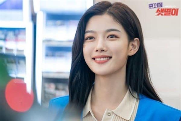 Nhan sắc Kim Yoo Jung ở phim mới: Thơ bé ngày nào giờ đã thành nữ thần vạn người mê 0