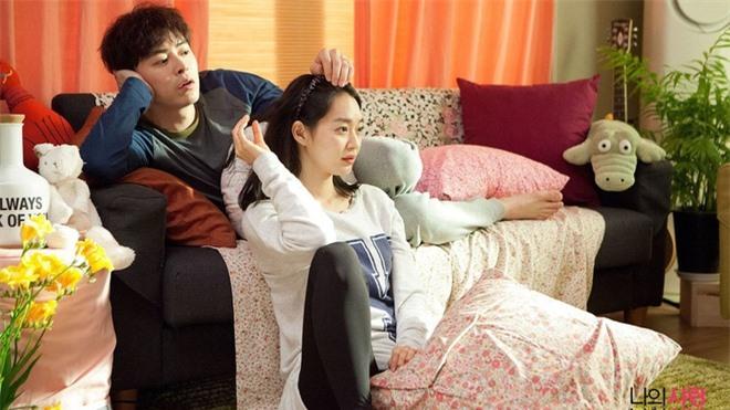 Những bộ phim khiến người trẻ U30 muốn kết hôn ảnh 03