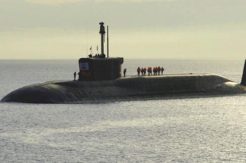 """Tàu ngầm Borei và Yasen của Nga sẽ bị Mỹ tiêu diệt """"ngay khi rời cảng""""?"""