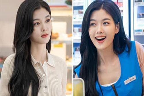 Nhan sắc Kim Yoo Jung ở phim mới: Thơ bé ngày nào giờ đã thành nữ thần vạn người mê