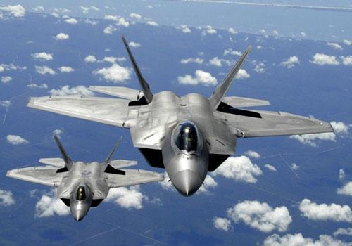 Điều gì đang xảy ra với máy bay chiến đấu thế hệ thứ 5 của Mỹ?
