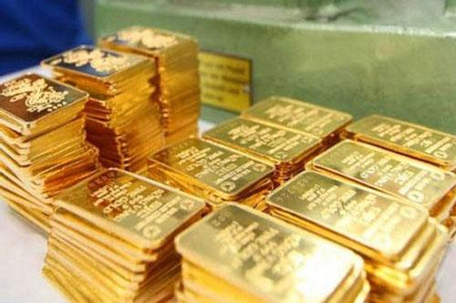 Giá vàng hôm nay (29/5): Bất ngờ tăng vọt