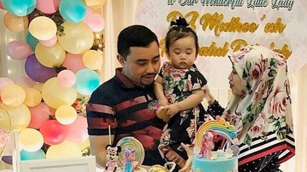 Người con đầu lòng của hoàng tử và công chúa chào đời vào tháng 3/2016, người con thứ 2 cũng ra đời vào tháng 3/2018 và người con út sinh tháng 1/2020.