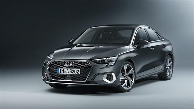 Đánh giá Audi A3 thế hệ mới - ảnh 1