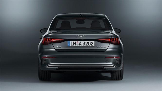 Đánh giá Audi A3 thế hệ mới - ảnh 2