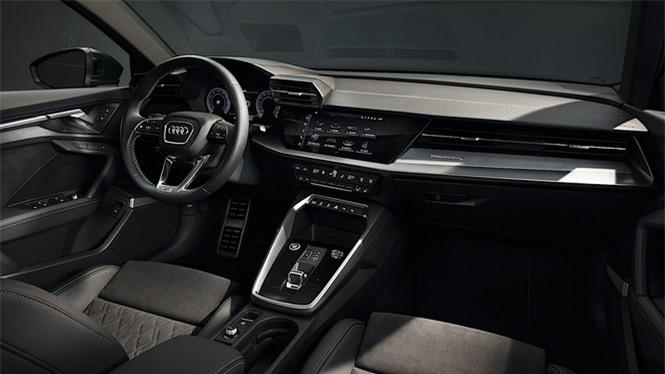 Đánh giá Audi A3 thế hệ mới - ảnh 3