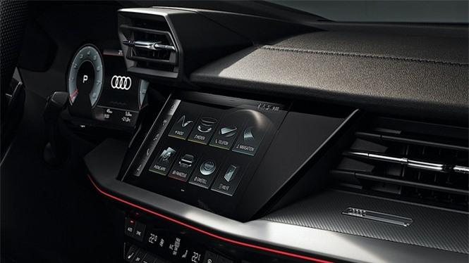Đánh giá Audi A3 thế hệ mới - ảnh 4
