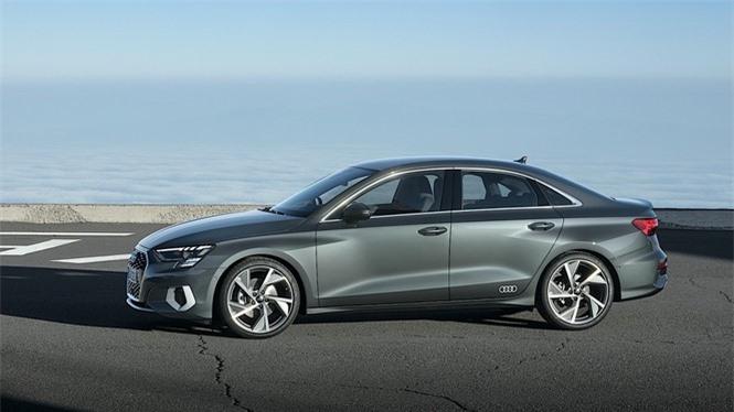 Đánh giá Audi A3 thế hệ mới - ảnh 6