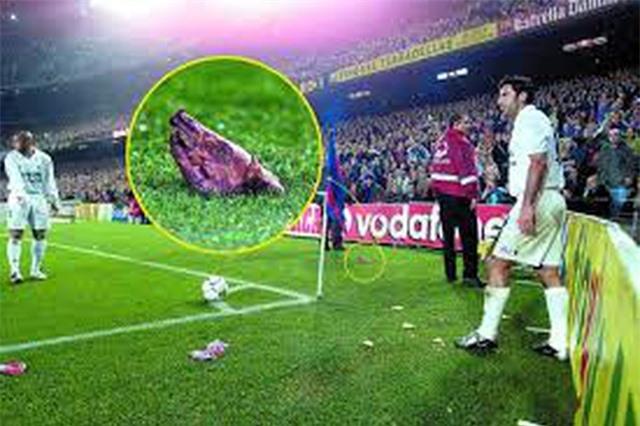 """Figo chia sẻ về việc """"đào tẩu"""" sang Real Madrid từ Barcelona - 2"""