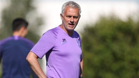 HLV Jose Mourinho: 'Tottenham muốn được thi đấu lắm rồi'