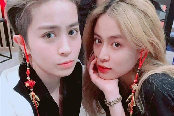 Hoàng Thuỳ Linh hiếm hoi đăng ảnh bikini khoe dáng nuột nà - ảnh 5
