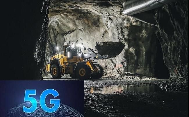 """Đưa mạng 5G xuống độ sâu nửa km, Trung Quốc triển khai """"Mỏ than thông minh"""""""