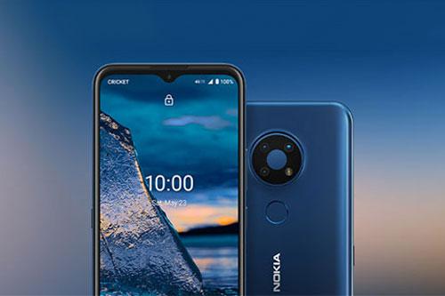 Nokia C5 và Nokia C2 ra mắt với thiết kế đẹp long lanh, cấu hình ổn, pin khủng, giá từ 1,6 triệu đồng