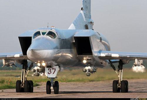 Việc Thổ Nhĩ Kỳ cho chiến đấu cơ lên chặn một máy bay ném bom chiến lược của Nga là hành động hiếm gặp, nhất là trong bối cảnh hai nước đã có quan hệ nồng ấm và thậm chí Nga còn bán hệ thống phòng không S-400 cho Thổ Nhĩ Kỳ.