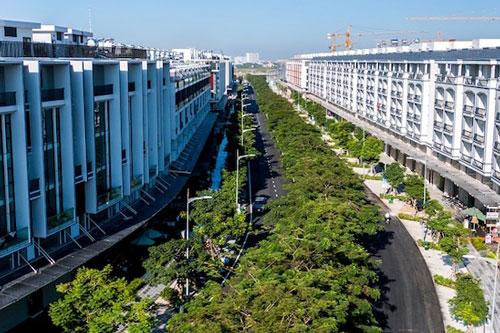Không dễ kiến tạo một không gian sống xanh, nhiều tiện ích ở những đô thị lớn