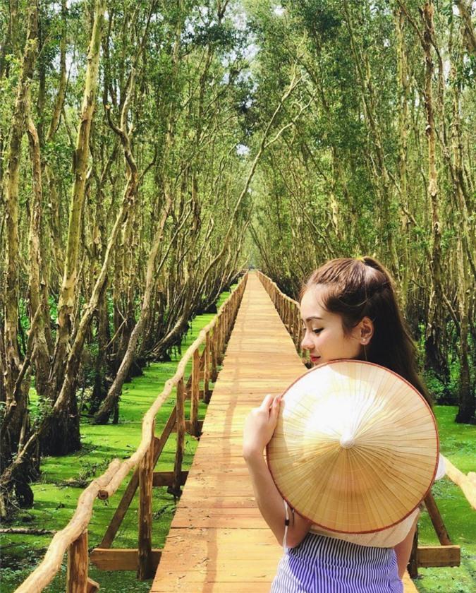 3 cánh rừng nguyên sinh miền Tây nổi tiếng trong giới xê dịch ảnh 04