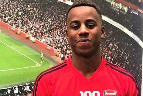 Arsenal hoàn tất bản hợp đồng đầu tiên ở Hè 2020 'không mất 1 xu'