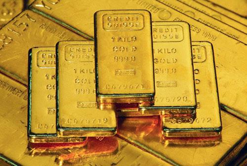 Giá vàng hôm nay (30/5): Tiếp tục tăng
