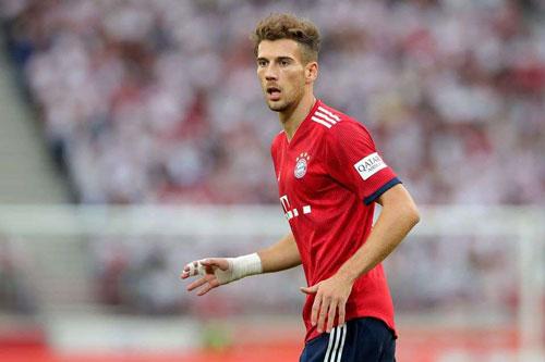 Sau kì nghỉ dịch COVID-19, sao Bayern 'mỏng cơm' lột xác thành lực lưỡng khó tin