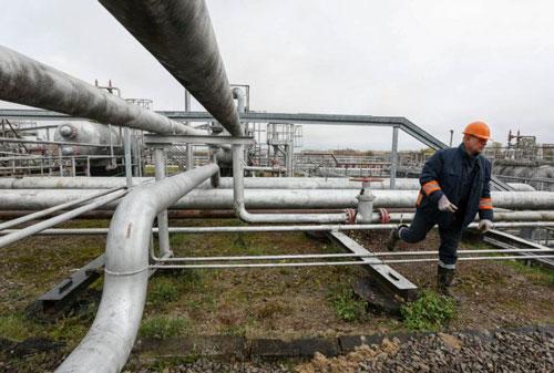 Giảm sự phụ thuộc khí đốt vào Nga, Ukraine phê duyệt Bản ghi nhớ nhập khẩu khí tự nhiên hóa lỏng của Mỹ