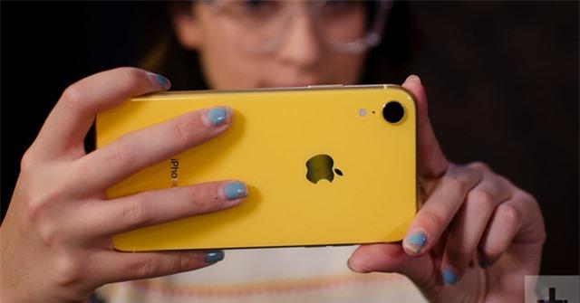 Apple bán iPhone XR với giá chỉ 499 USD - Ảnh 2.