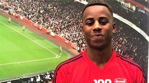 Arsenal hoàn tất bản hợp đồng đầu tiên ở Hè 2020 không mất 1 xu