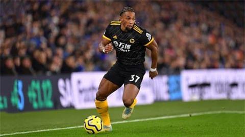 'Hiện tượng Adama Traore có thể là vua tốc độ số 1 lịch sử bóng đá'
