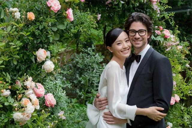 Nhan sắc gợi cảm của Hoa hậu TVB đầu tiên đóng bom tấn Marvel - Ảnh 11.