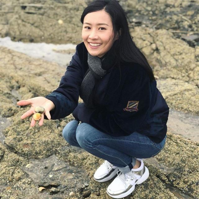 Nhan sắc gợi cảm của Hoa hậu TVB đầu tiên đóng bom tấn Marvel - Ảnh 16.