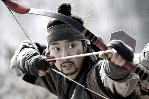 Đệ nhất cung thủ thời Tam Quốc liệu có qua mặt được Hoàng Trung hay Lữ Bố?