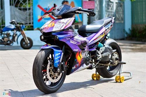 XE HOT (31/5): Honda ra mắt ôtô mới, Yamaha Exciter bản độ hầm hố của biker TP.HCM