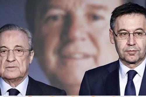 """Nghịch lý """"điên rồ"""" ở La Liga: Real khoanh tay, Barca vẫn mua sắm"""
